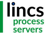 Lincs Process Servers Logo